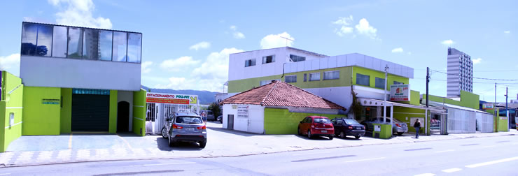 Hospital Veterinário Poli-Pet